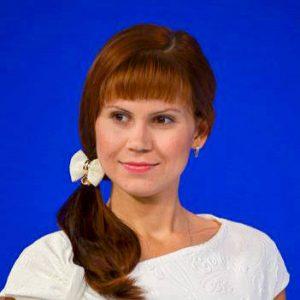 Екатерина Шендрик