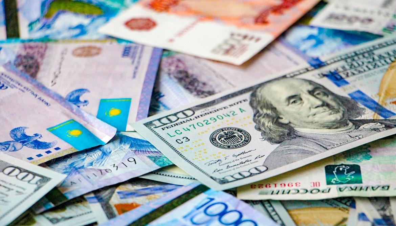 Курс валют на 24 июля